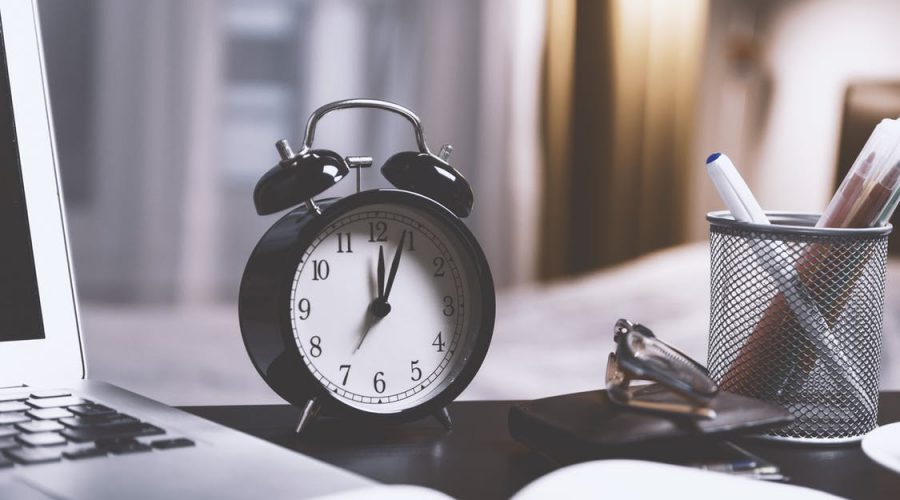 5 Tools to Add More Time to Your Day
